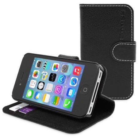 Iphone 4 cases flip cover