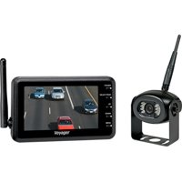 """Voyager WVOS43 4.3"""" Digital Wireless Observation System with WiSight Technology"""