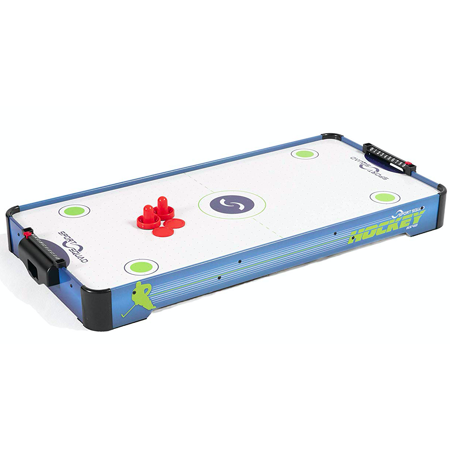 Sport Squad HX40 Electric Powered Arcade Air Hockey Conversion Top, 3.3