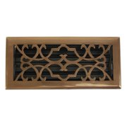 Solid Copper Single Switch Plate - Set of 2
