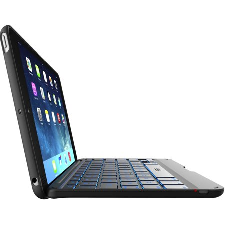 OBSOLETE SKU - See #51524867 ZAGG Folio Case Keyboard for iPad mini