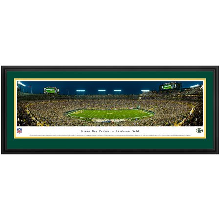 Green Bay Packers 44