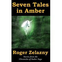Seven Tales in Amber (Hardcover)