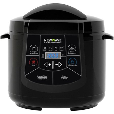 6 In 1 Multicooker - Walmart.com