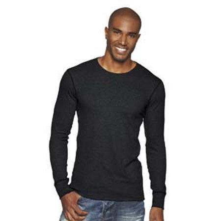 N8201 Nl 8201 Adult Ls Thermal Hthr Charcoal L - image 1 of 1