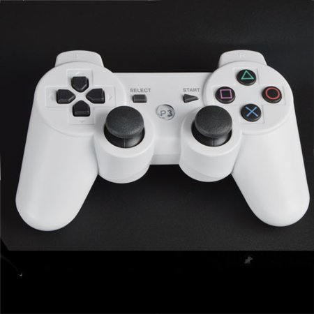 PKPOWER wireless bluetooth game controller for sony ps3