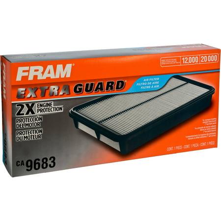 Fram Extra Guard Air Filter  Ca9683