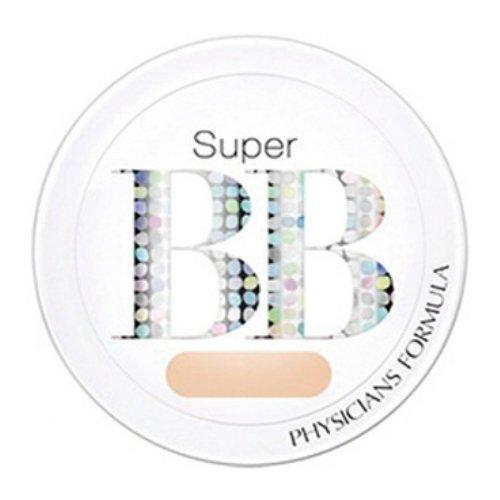 Physicians Formula Super BB All-in-1 Beauty Balm Compact Cream SPF 30, Light, 0.28 Ounce