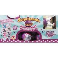 Surprizamals Mama & Baby Mystery Box [20 Packs]