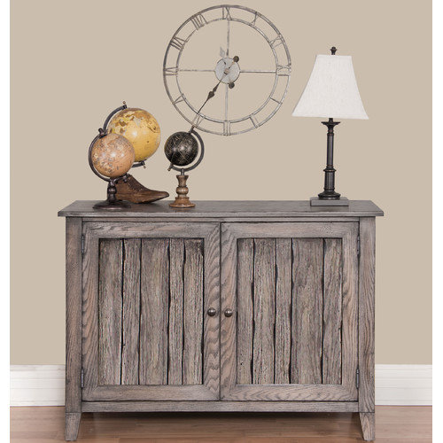 Martin Home Furnishings Harmon Living Room Storage Console