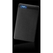 Silverstone Technology RVS02 2. 5 inch Plastic USB 3. 0 Screwless Design External Enclosure - Black