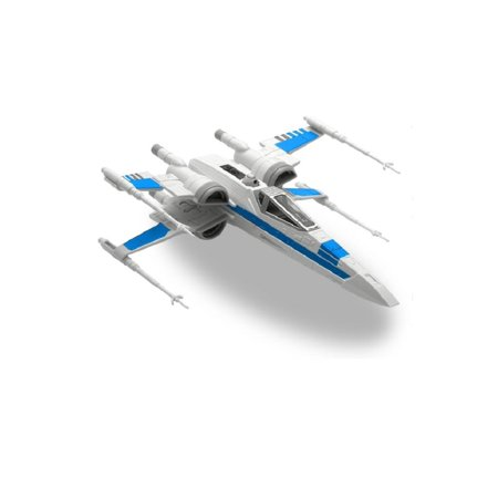 Star Wars Episode 7 Resistance X-Wing Fighter Model by (Star Wars X-wing Fighter Model)