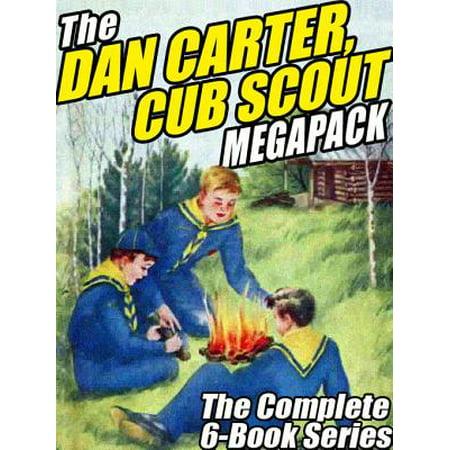 The Dan Carter, Cub Scout MEGAPACK ® - eBook