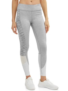 a6bf8a5a4078e7 Product Image Women s Active Spacedye Insert Performance Legging With  Powermesh