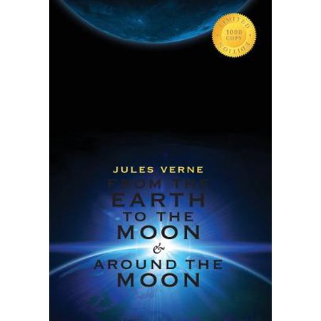 From the Earth to the Moon & Around the Moon (2 Books in 1) (1000 Copy Limited (Copy All Data From One Table To Another)