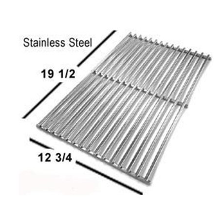 BBQ Grill DCS Grate Grill Stainless Steel 12 3/4