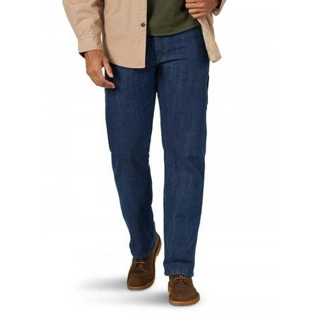 Men's Fleece Lined Carpenter Jean ()