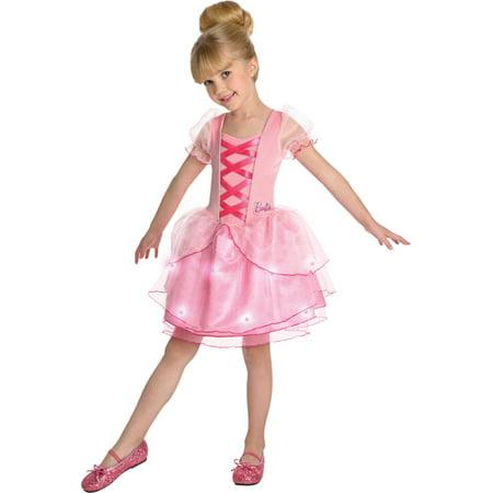 Morris costumes RU886747SM Barbie Ballerina Child Small (Babies Costumes)