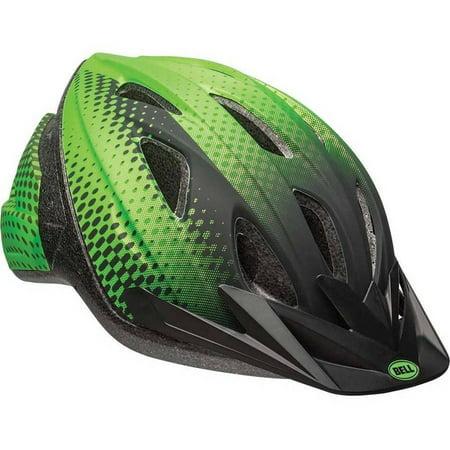 Bell Banter Bike Helmet, Lime Halo, Youth 8+ (54-58cm) - Buy Halo Helmet