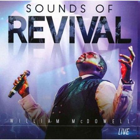Sounds of Revival (CD) - Revival Revival Lavatory