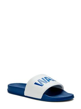 Time and Tru Walmart Pool Slide Sandal (Women's)