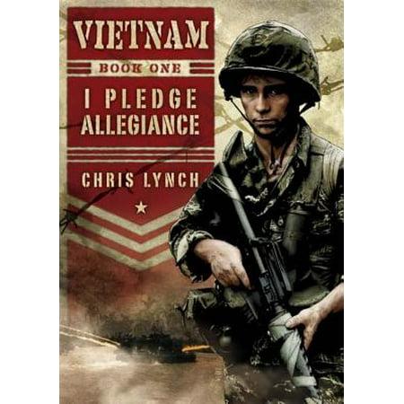 Vietnam #1: I Pledge Allegiance - eBook