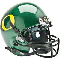 Shutt Sports NCAA Mini Helmet, Oregon Ducks