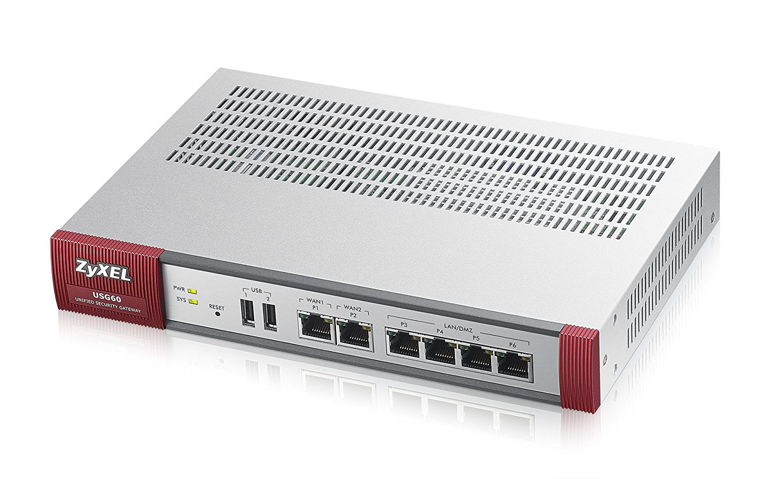 ZyXEL Next-Generation (USG) UTM Firewall with 1 Year UTM Servies by ZyXEL