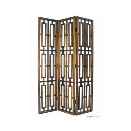 Wayborn 72 39 39 X 48 39 39 Bookmark 3 Panel Room Divider