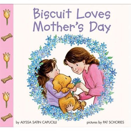 Biscuit Loves Mother's Day](Mother's Day Art Projects)