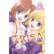 Arisa - eBook