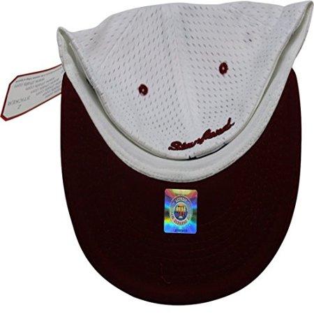 check out ef247 93d31 NCAA Zephyr Stanford Cardinals Jersey Mesh Flat Bill Flex Fit Adult Cap Hat  Small - Walmart.com