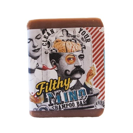 Filthy Mind all natural glycerin BAR SOAP Lavender Grapefruit Sandalwood Vanilla by Filthy Farmgirl