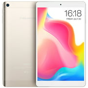 Teclast P80 Pro Tablet, 8 inch Android 7.0 Tablets PC with IPS HD Display, WiFi, Quad-Core, 32GB Storage, Dual Camera, Bluetooth 4.0, GPS Android Tablets