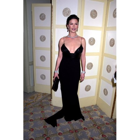 Catherine Zeta Jones At Arrivals For The Red Ball To Benefit Organ Transplant Research The Pierre Hotel New York Ny February 07 2005 Photo By Rob RichEverett Collection Celebrity