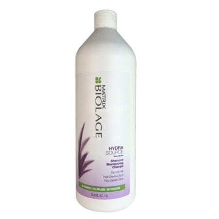 Matrix biolage hydrasource aloe shampoo, 33.8 fl oz - Matrix Twins