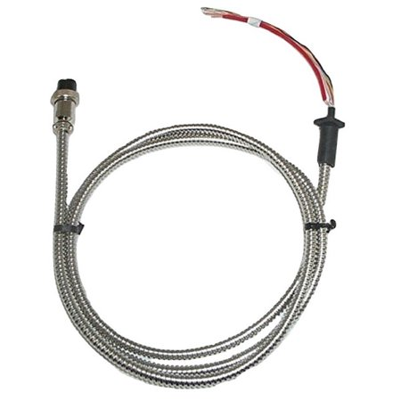WORKMAN KC-4 CB Radio Microphone Replacement Metal 5 Wire