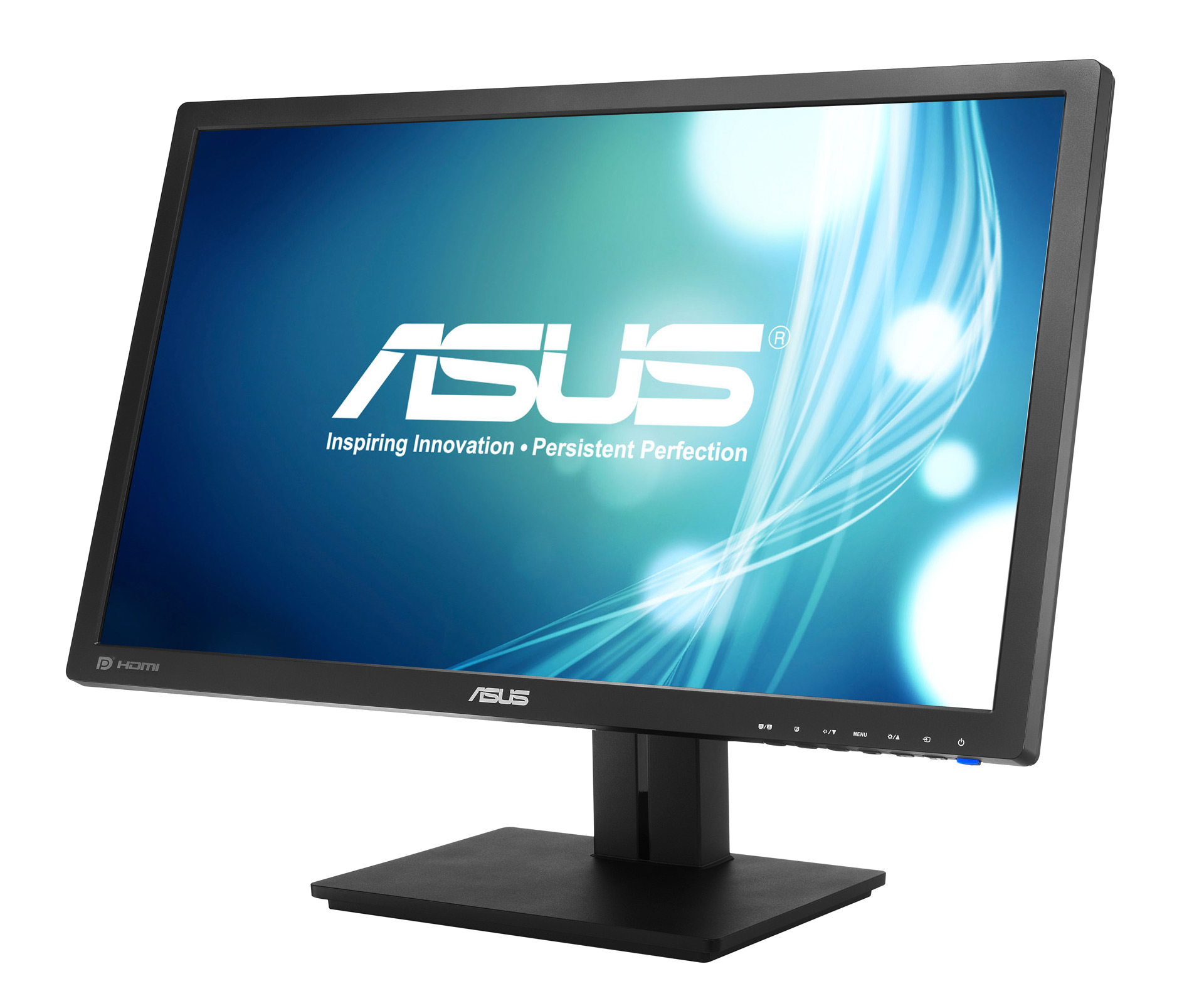 Refurbished - ASUS PB278Q 27 IPS LED Backlit Monitor 2560x1440 5ms VGA DVI HDMI Displayport