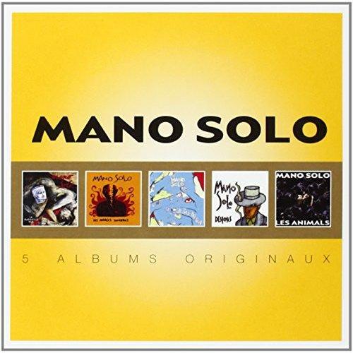 Original Album Series (Box)