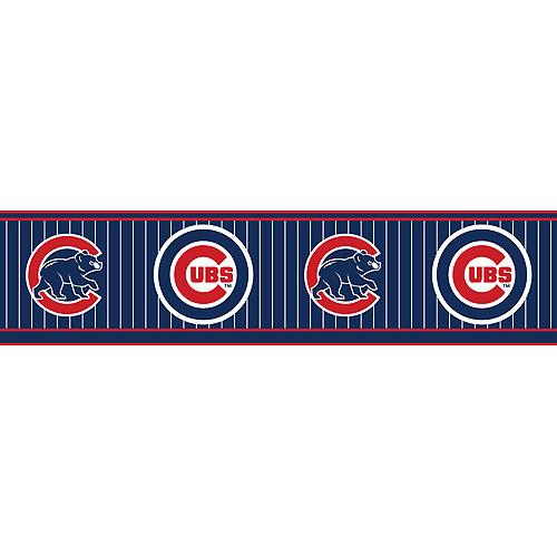 major league baseball chicago cubs wall border walmartcom