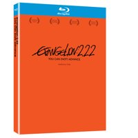 Evangelion: 2.22 You Can Advance (Blu-ray)