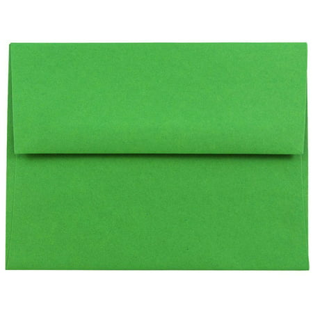 jam paper a2 invitation envelopes 4 3 8 x 5 3 4 brite hue