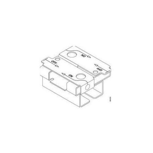 Cisco Systems AIR-ACC-CLIP-20= Convrt Clips Small Grid Ce...