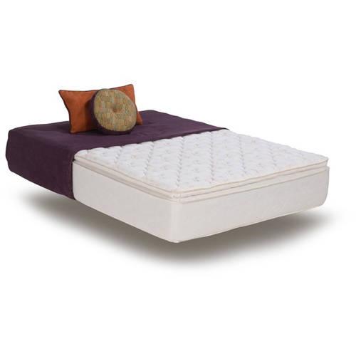 """Wolf 12"""" Verde Pillow Top Mattress"""