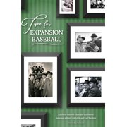 Time for Expansion Baseball - eBook