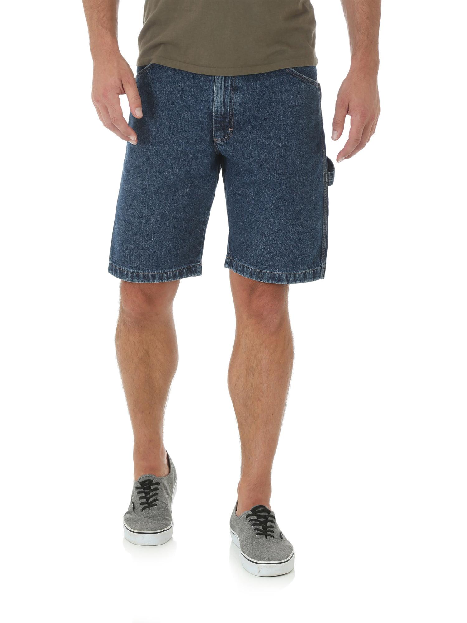 Big Men's Carpenter Short