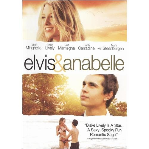Elvis & Anabelle (Widescreen)