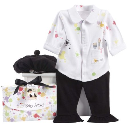 Baby Aspen Big Dreamzzz Baby Giftset  Artist Multi Colored