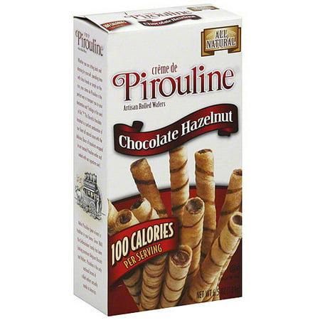 Chocolate Hazelnut Cookies Calories