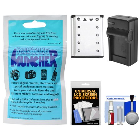 Offer Essentials Bundle for SeaLife DC1400 HD Underwater Digital Camera with Silica Gel + Battery + Charger + Accessory Kit Before Special Offer Ends